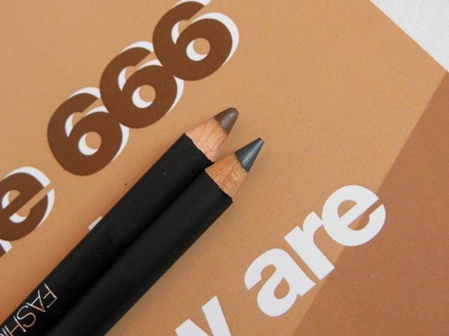 Maybelline Creamy Brow pencils