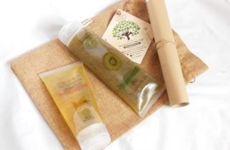 The Natures Co Bath and Body Products