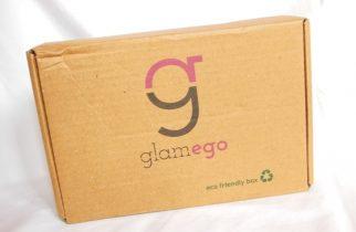 Glamego June 2017 Box