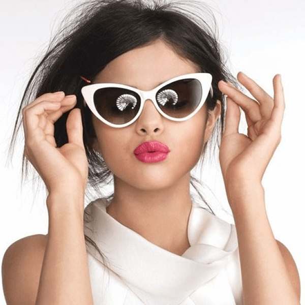 Hottest Trending Sunglasses To wear This Summer - Cat Eye Sunglasses