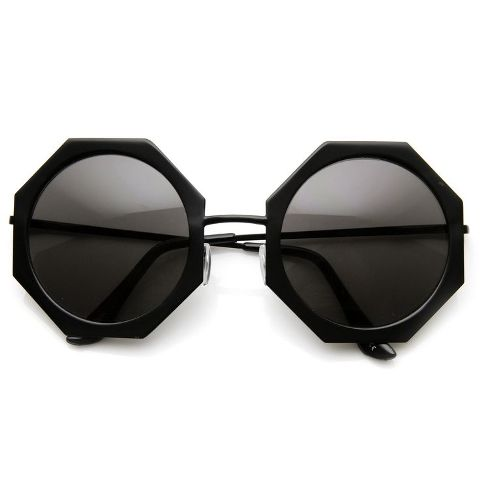 Hottest Trending Sunglasses To wear This Summer - Geometric Sunglasses