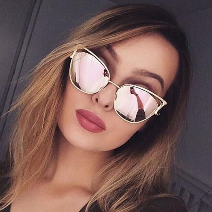 Hottest Trending Sunglasses To wear This Summer - Mirrored