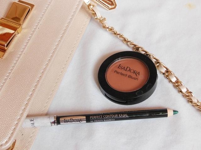 Isadora Cosmetics Makeup India