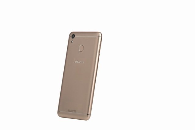 infocus Turbo 5 3GB Ram Smartphone