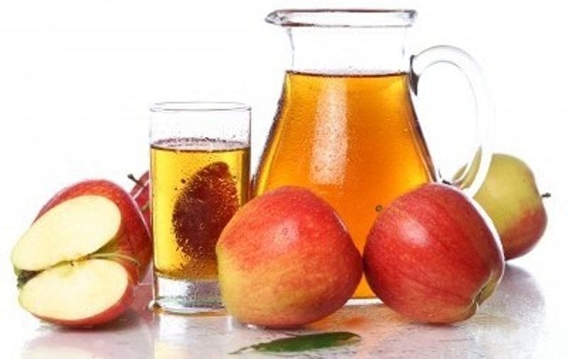 Home Remedies to Get Rid of Gas and Bloating - Apple Cidar Vinegar