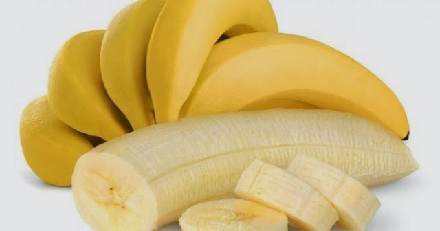 Foods That Reduce Acid Reflux- Banana