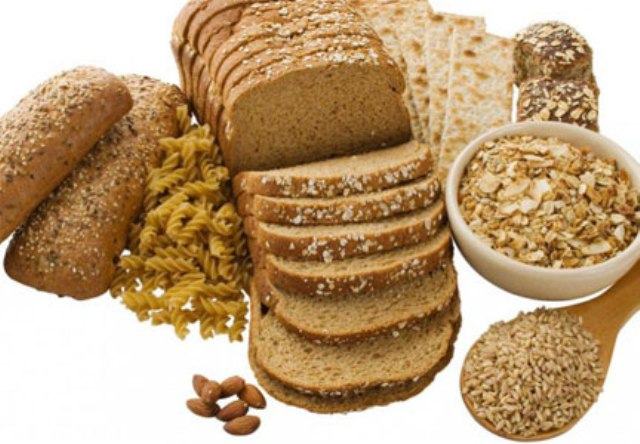 Foods to Prevent Clogged Arteries - Whole Grains