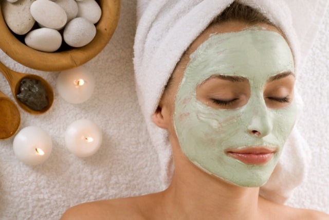 Tips for glowing Skin - Face Mask