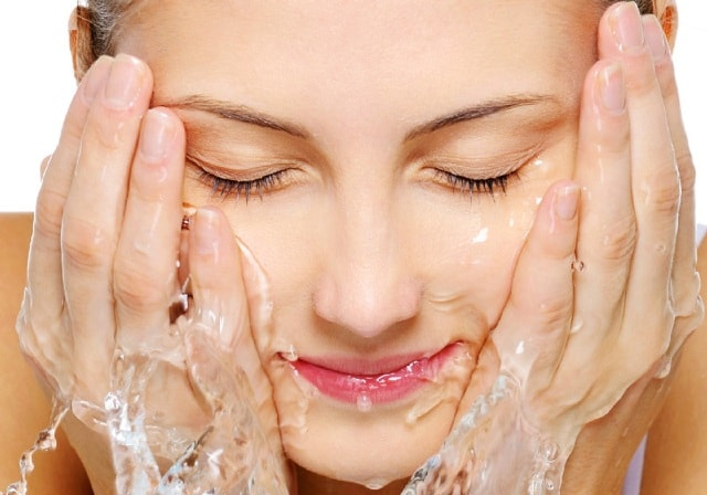 Tips for glowing Skin - Fasce Cleanse