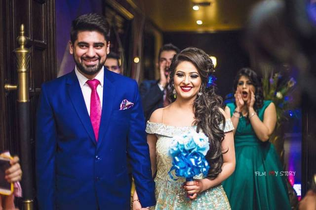 Best Wedding photographers in Delhi- Film My Story 2