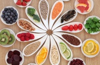 Super Foods That Every Woman Should Have-
