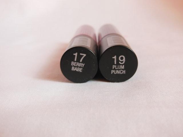 IsaDora Ultra Matt Liquid Lipsticks Shade