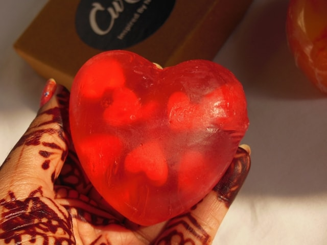 Curie Die Hard ROmantic Soap Review