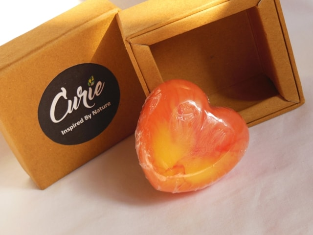 Curie Venus Planet Soap Review