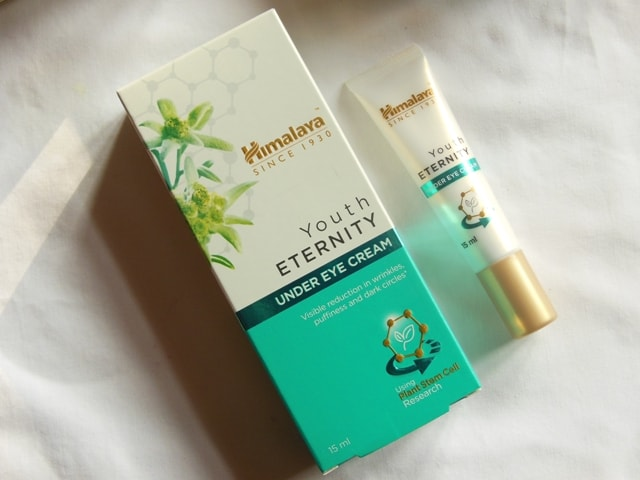 Himalaya Herbals Youth Eternity Eye Cream