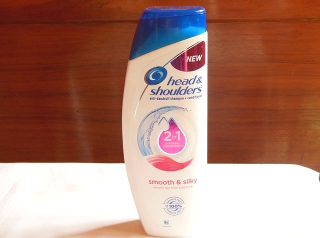 Head & Shoulders 2-in-1 Shampoo + Conditioner