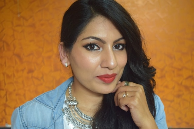 Maybelline X GIGI Hadid Lipstick - Khair Look