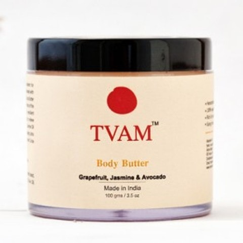 Best Body Butters In India -TVAM Body Butter