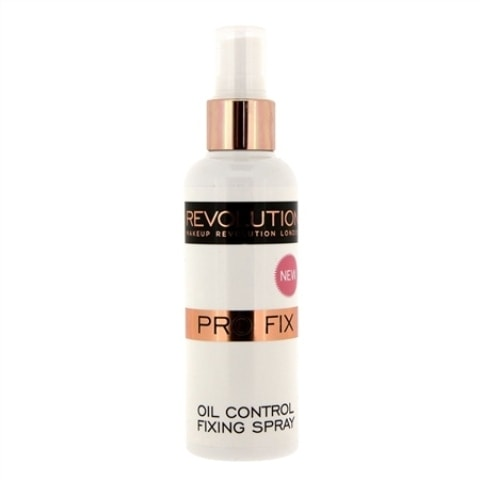 Best Makeup Revolution Makeup Products - Makeup Fixing Spray
