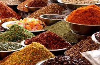 Best Spices for Weight loss