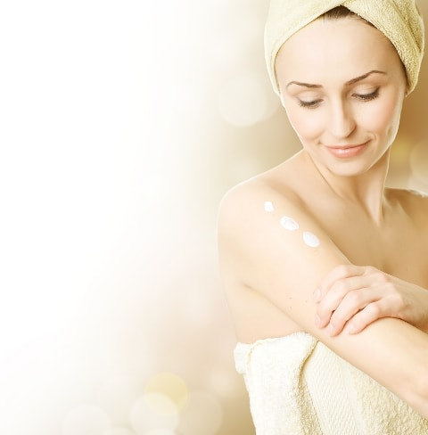 Best Stress Relieving Beauty Products -Body Lotions