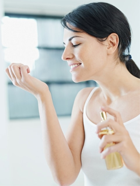 Best Stress Relieving Beauty Products -Body Mists
