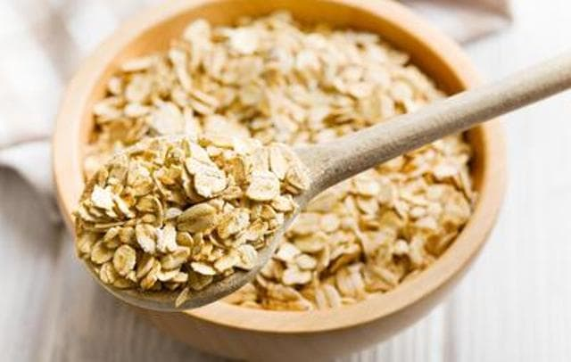 Five Protein Rich Foods that Boost Metabolism Oats