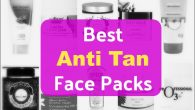 Best Anti Tan FAce Pack in India - Sun Tan Removal