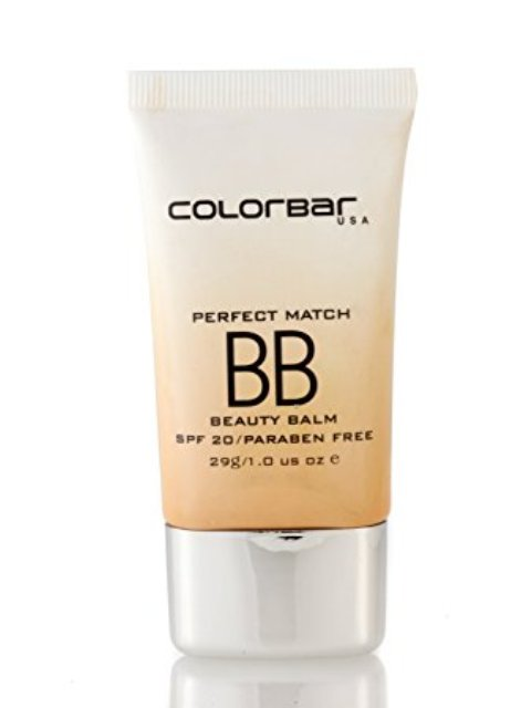 Best BB Creams in India - Colorbar BB cream