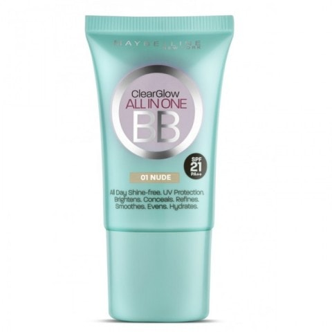 Best BB Creams in India - Maybelline BB cream