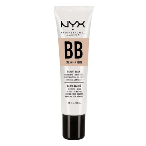 Best BB Creams in India - NYX BB cream