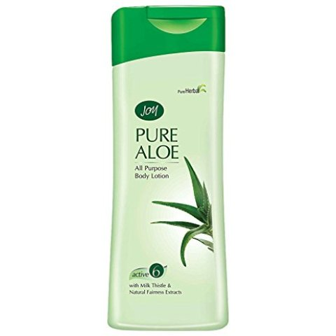 Best Body Lotion For Summers- Joy Aloe & Cucumber Body Lotion