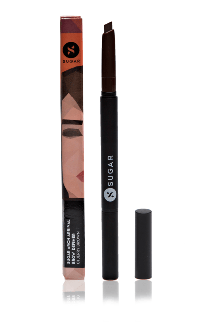 Best Eyebrow Pencil in India - SUGAR Eye brow Pencil