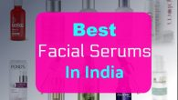 Best Face Serums In India 2018
