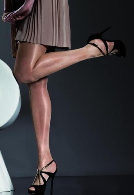 Uses of Bio Oil- Shiny Legs
