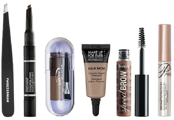 Best Eye Brow Products