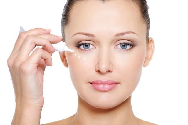 Mistakes to avoid with Eye Creams