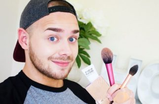 Makeup Tips for Men