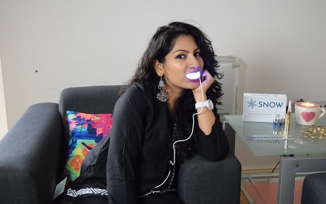 Snow Teeth Whitening System Review