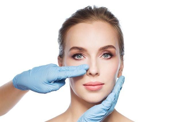 Rhinoplasty and Nose Aesthetics