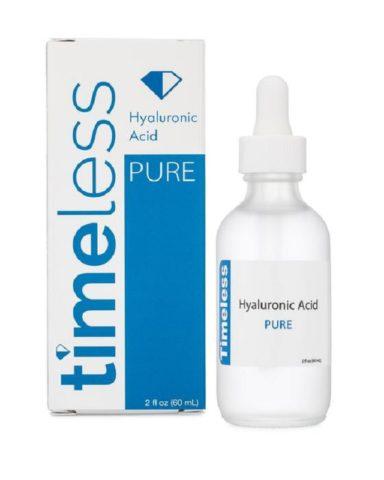 Timeless Hyluronic