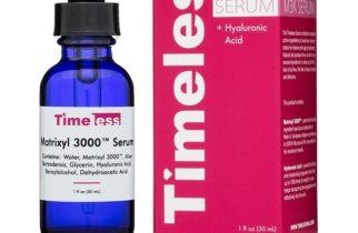 Timeless Matrixyl 3000 + Hyauronic Acid